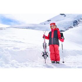 Color Kids Sanglo Pantalon de ski rembourré Fille, sugar coral